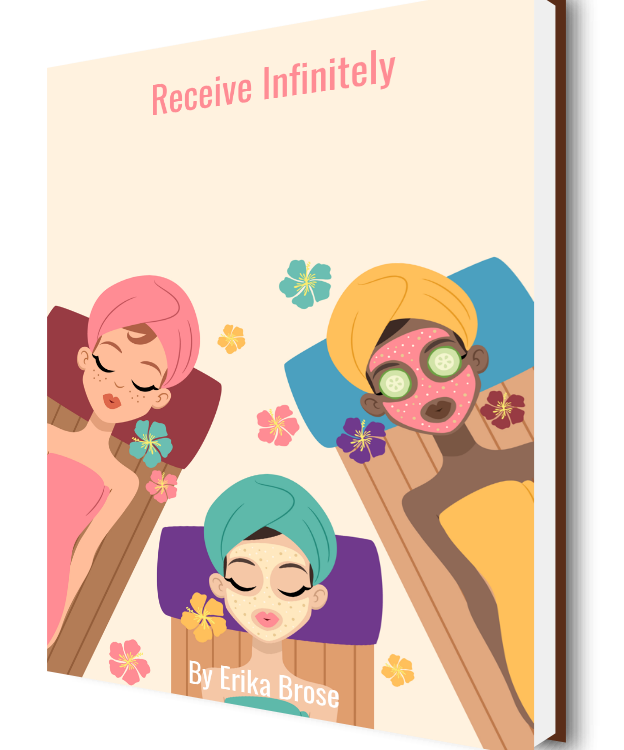 Receive Infinitely – Abundance and Wealth Activation Meditation on mp3