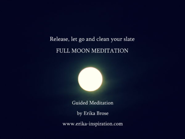 Instant Download Guided Meditations & Healing Sessions